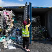 Pour la première fois, une société française qui envoyait ses déchets en Asie condamnée en France