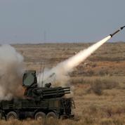 La Russie aménage une base militaire dans le nord-est syrien