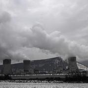 EDF prévoit le redémarrage des réacteurs de Cruas en décembre