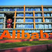 Alibaba entre en Bourse à Hongkong et va tenter de lever 12,5 milliards d'euros
