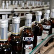 «Pression permanente» pour boire chez Pernod-Ricard : le groupe dénonce des «allégations individuelles»