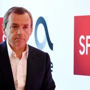 Délais de paiement excessifs: SFR écope d'une amende record de 3,7 millions d'euros