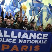 Les syndicats de police menacent de se joindre au mouvement social du 5 décembre