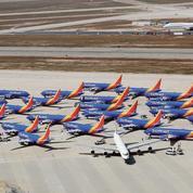 Boeing doit améliorer les nacelles des moteurs des 737 NG, selon le régulateur américain des transports