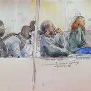 La sœur des frères Clain condamnée à neuf ans de prison