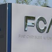 Fiat Chrysler accuse General Motors de vouloir «perturber» son projet de fusion avec PSA