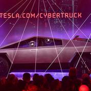 Musk annonce près de 150.000 précommandes pour le Cybertruck de Tesla