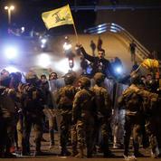 Liban : les manifestants déterminés malgré l'attaque des pro Hezbollah