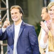 Présidentielle en Uruguay : résultat reporté, le centre droit en tête