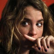 Accusations d'«attouchements» : l'actrice Adèle Haenel porte plainte contre le réalisateur Christophe Ruggia
