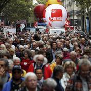 Retraites: le gouvernement devrait faire des annonces d'ici mi-décembre, selon le député Gilles Le Gendre