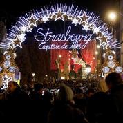 Marché de Noël de Strasbourg: deux Tchétchènes interpellés pour apologie du terrorisme