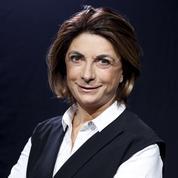 Municipales à Marseille : Les Républicains soutiennent la candidature de Martine Vassal