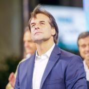 Le centriste Lacalle Pou sera le prochain président de l'Uruguay