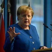 Angela Merkel va se rendre au camp nazi d'Auschwitz, une première