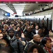 Brève évacuation à la gare du Nord après la découverte d'un obus inerte dans un sac