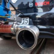 Allemagne: les bureaux de Volkswagen perquisitionnés dans l'affaire du «dieselgate»