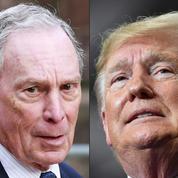 La campagne Trump refuse d'accréditer l'agence Bloomberg