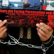 Ouïghours: les députés américains veulent des sanctions contre Pékin