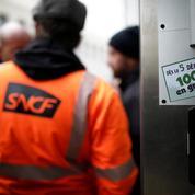 Grève du 5 décembre : 55,6% de grévistes à la SNCF, 51,15% à l'école primaire et 42,32% dans le secondaire