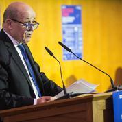 La France appelle à une Otan «refondée et rééquilibrée»