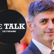 Jacques Maire, invité du Talk