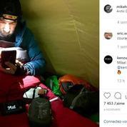 Arctique : Mike Horn a été sauvé