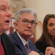 Etats-Unis : après trois baisses de ses taux directeurs, la Fed attendue en mode pause