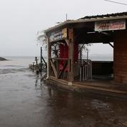 Mayotte: l'alerte rouge levée après le passage du cyclone Belna