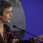 Concurrence: Vestager veut changer les règles