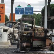 31 «gilets jaunes» jugé pour le saccage du péage de Narbonne Sud