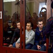 Un homme condamné à vie au procès de l'attentat de Saint-Pétersbourg