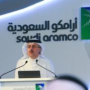 L'action de Saudi Aramco s'envole de 10% pour son introduction en Bourse