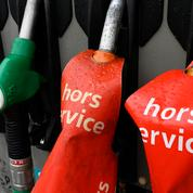 Grève: la France puise dans ses stocks de carburant, sans crainte de pénurie