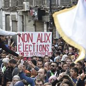 Algérie: présidentielle sous tension, troubles en Kabylie