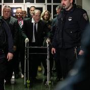 Affaire Harvey Weinstein : vers un accord pour indemniser les victimes de l'ex-magnat d'Hollywood