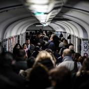 RATP: le trafic toujours «extrêmement perturbé» vendredi 13 décembre
