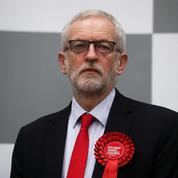 Jeremy Corbyn, «très déçu», ne conduira pas les travaillistes aux prochaines élections