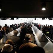 RATP: le trafic toujours «extrêmement perturbé» samedi 14 décembre