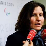 La ministre des Sports Roxana Maracineanu «exfiltrée» du stade du Red Star