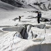 Classé à l'Unesco, l'alpinisme espère prendre un nouvel essor