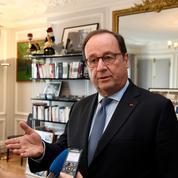 Quand Hollande révèle qu'il n'a pas eu son brevet des collèges