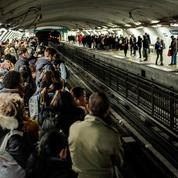 RATP: le trafic «très perturbé» mardi 17 décembre