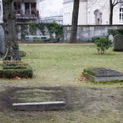 Berlin: profanation de la tombe anonyme du chef SS Heydrich