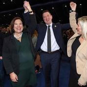Irlande du Nord : reprise du dialogue pour sortir du blocage politique