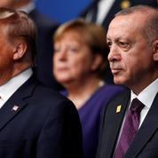 La Turquie menace de fermer la base américaine d'Incirlik