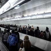 RATP: le trafic «très perturbé» mercredi 18 décembre