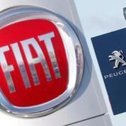 Fusion PSA-Fiat Chrysler : les Peugeot ont donné leur feu vert