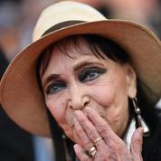 Les obsèques d'Anna Karina célébrées samedi au Père-Lachaise, à Paris