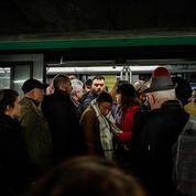 RATP: le trafic s'améliore jeudi 19 décembre